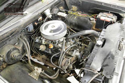 1974 Dodge W100 W100 360 V8 4X4 PS PB PRE SMOG MUST SEE!  | Denver, CO | Worldwide Vintage Autos in Denver, CO