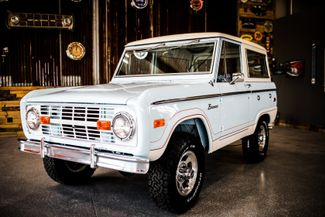 1974 Ford Bronco Ranger in Mustang, OK 73064