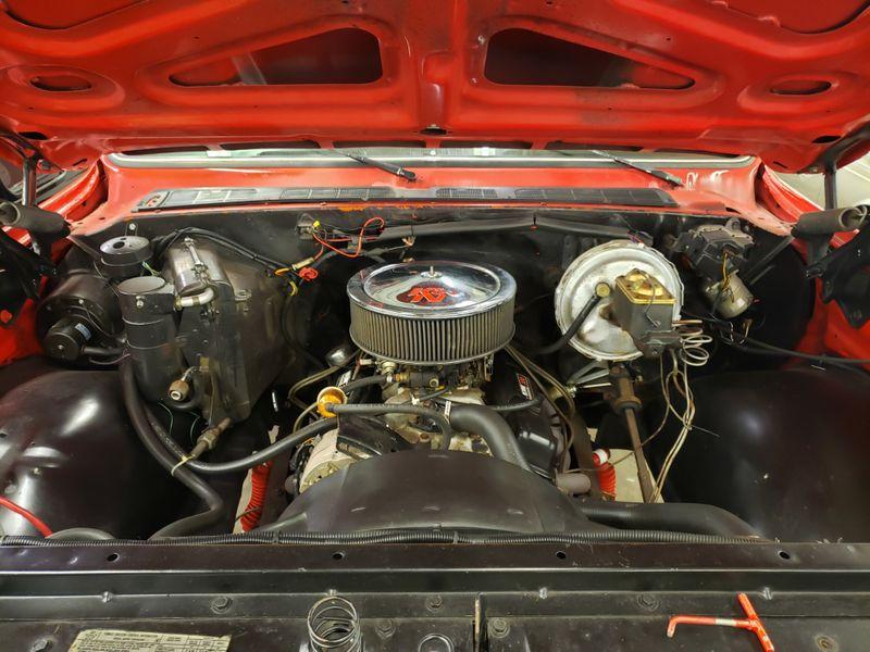 1974 GMC K1500 Jimmy Sierra  4 Wheel Drive 350 V8 Engine 6 LIFT Upgrades    city Washington  Complete Automotive  in Seattle, Washington