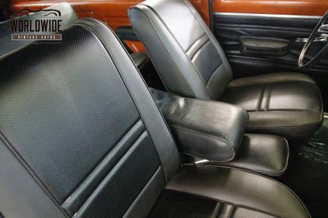 1974 Jeep CHEROKEE 4X4 PS PB LOW MI 1ST YR WAGONEER    Denver, CO   Worldwide Vintage Autos in Denver, CO