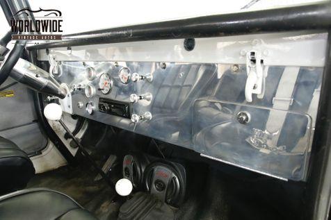 1974 Jeep CJ5 RESTORED CHROME V8 RENEGADE FRONT DISC PS CJ7 | Denver, CO | Worldwide Vintage Autos in Denver, CO
