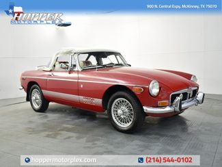 1974 Mg MGB in McKinney, Texas 75070