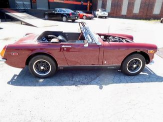 1974 Mg MIDGET PROJECT CAR MANY NEW PARTS  city Ohio  Arena Motor Sales LLC  in , Ohio
