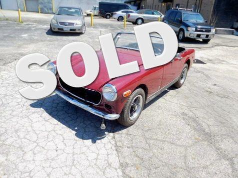 1974 Mg MIDGET PROJECT CAR MANY NEW PARTS in , Ohio