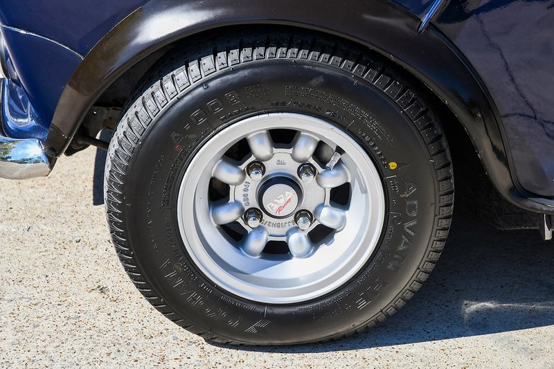 1974 Morris Minor MINI   city TX  Dallas Motorsports  in Wylie, TX