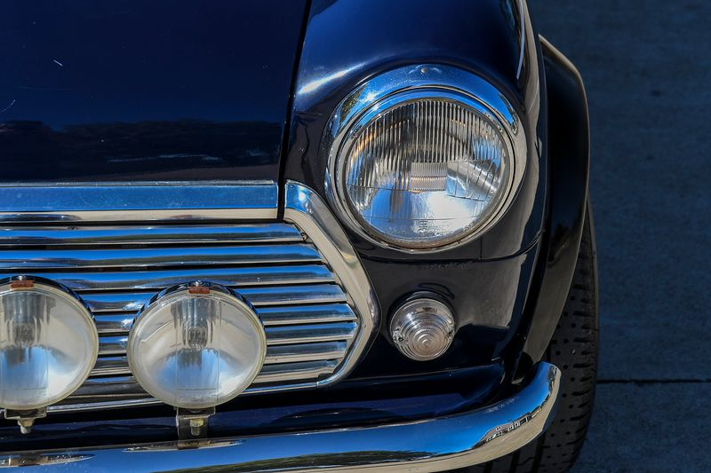1974 Morris Minor MINI   city TX  Dallas Motorsports  in Wylie, TX