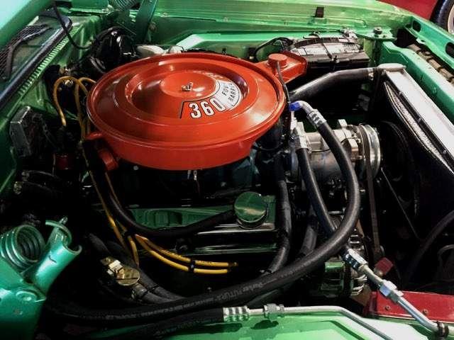 1974 Plymouth CUDA 360 in Boerne, Texas 78006