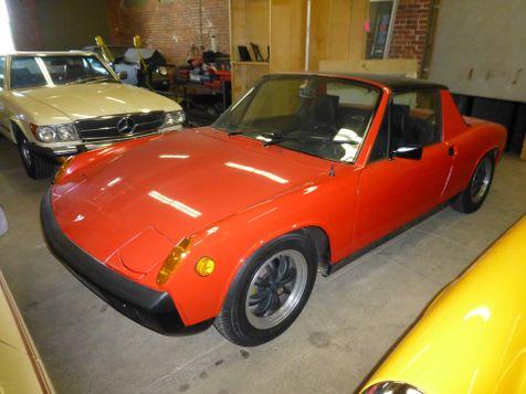 1974 Porsche 914 Targa in Lawrence, MA