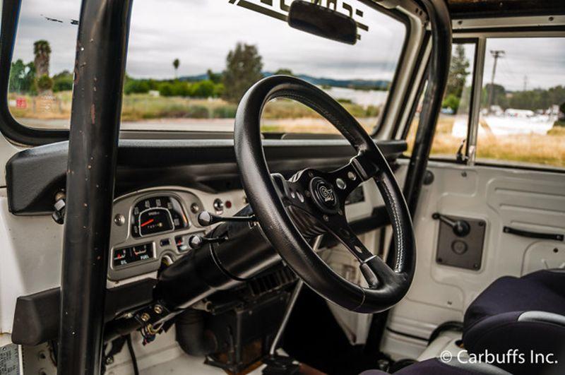1974 Toyota Land Cruiser FJ40   Concord, CA   Carbuffs in Concord, CA