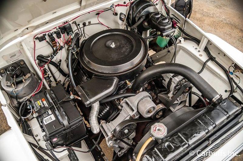 1974 Toyota Land Cruiser FJ40 | Concord, CA | Carbuffs in Concord, CA
