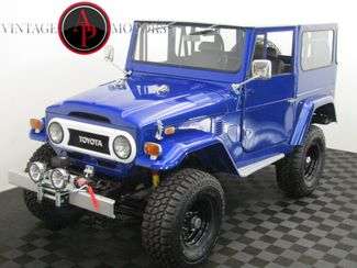 1974 Toyota LAND CRUISER FJ40 V8 DISC RESTORED in Statesville, NC 28677