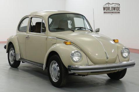 1974 Volkswagen BEETLE TWO OWNERS - ALL ORIGINAL  | Denver, CO | Worldwide Vintage Autos in Denver, CO