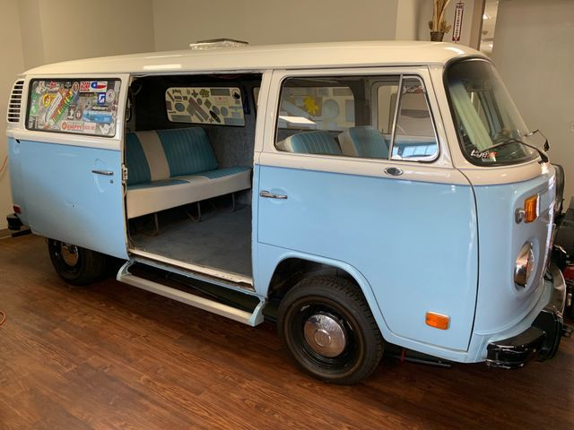 1974 Volkswagen Bus in Conroe, TX 77385