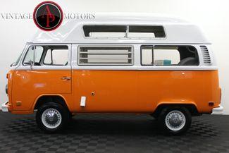1974 Volkswagen BUS RARE HIGH TOP BAY WINDOW CAMPER in Statesville, NC 28677