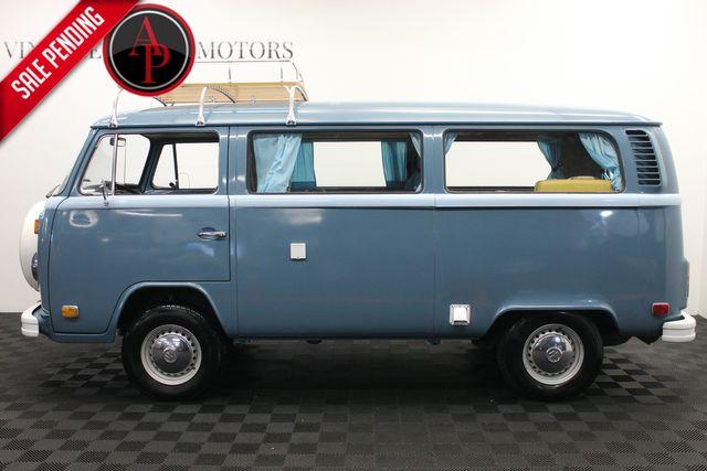 """1974 Volkswagen VAN RARE """"SAFARE"""" TWO OWNER"""