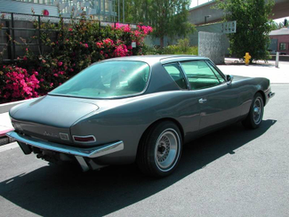 1975 Avanti II Nice Original Car  city California  Auto Fitness Class Benz  in , California