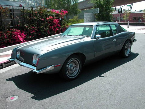 1975 Avanti II Nice Original Car in , California