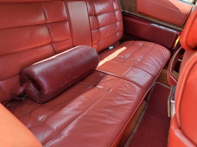 1975 Cadillac El Dorado Convertible in Hope Mills, NC 28348