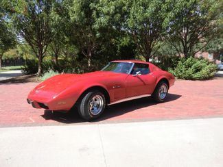 1975 Chevrolet Corvette in Addison, TX 75001