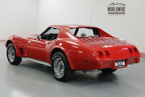 1975 Chevrolet CORVETTE STINGRAY 350 V8 AUTOMATIC. | Denver, CO | Worldwide Vintage Autos in Denver, CO