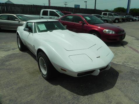1975 Chevrolet Corvette Sting Ray in New Braunfels