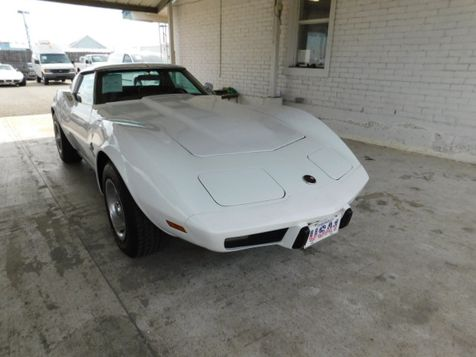 1976 Chevrolet Corvette Sting Ray in New Braunfels
