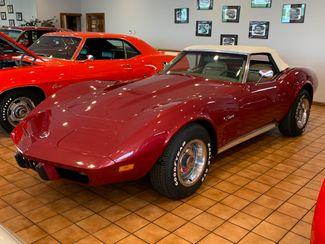 1975 Chevrolet Corvette in St. Charles, Missouri