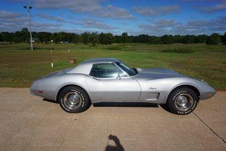 1975 Chevrolet Corvette Blanchard, Oklahoma