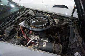 1975 Chevrolet Corvette Blanchard, Oklahoma 17