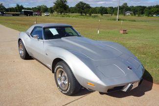 1975 Chevrolet Corvette Blanchard, Oklahoma 3