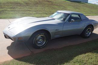 1975 Chevrolet Corvette Blanchard, Oklahoma 5