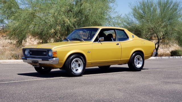 1975 Dodge COLT SPORT COUPE 1 OWNER OVER 40YRS! Phoenix, Arizona 4