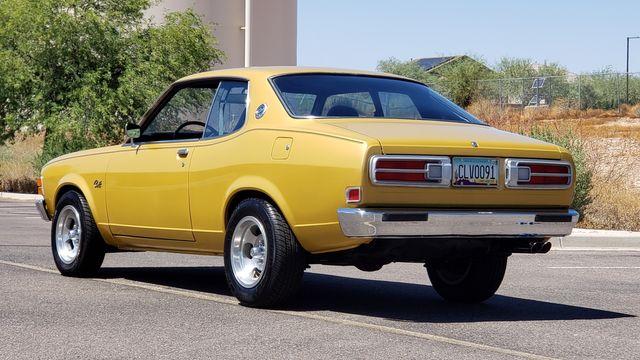 1975 Dodge COLT SPORT COUPE 1 OWNER OVER 40YRS! Phoenix, Arizona 12