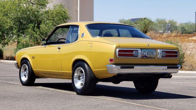 1975 Dodge COLT SPORT COUPE 1 OWNER OVER 40YRS! Phoenix, Arizona 21
