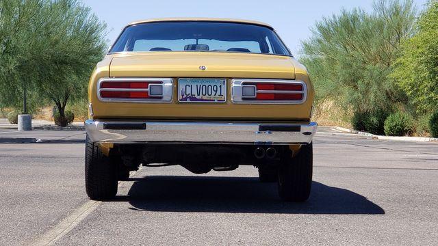 1975 Dodge COLT SPORT COUPE 1 OWNER OVER 40YRS! Phoenix, Arizona 22