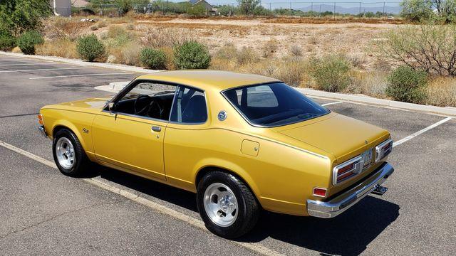 1975 Dodge COLT SPORT COUPE 1 OWNER OVER 40YRS! Phoenix, Arizona 14