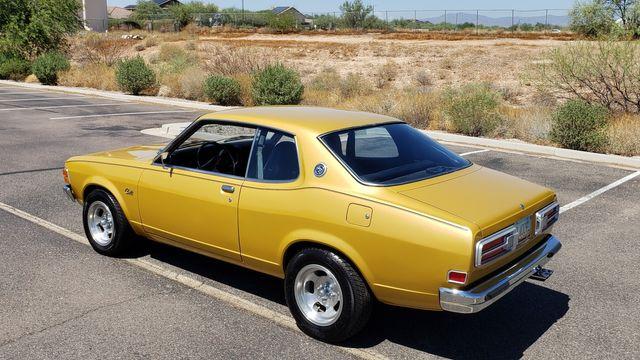 1975 Dodge COLT SPORT COUPE 1 OWNER OVER 40YRS! Phoenix, Arizona 23