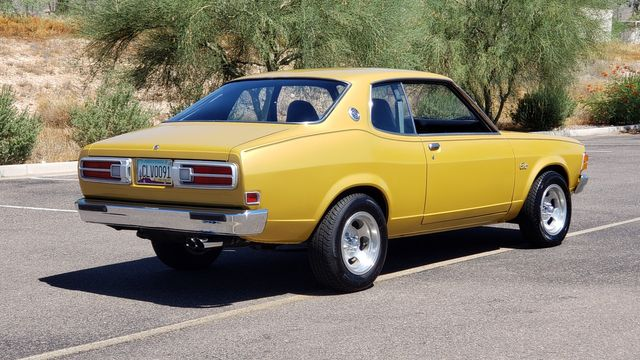 1975 Dodge COLT SPORT COUPE 1 OWNER OVER 40YRS! Phoenix, Arizona 17