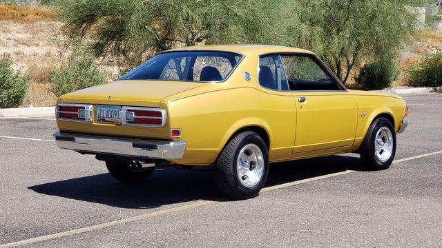 1975 Dodge COLT SPORT COUPE 1 OWNER OVER 40YRS! Phoenix, Arizona 11