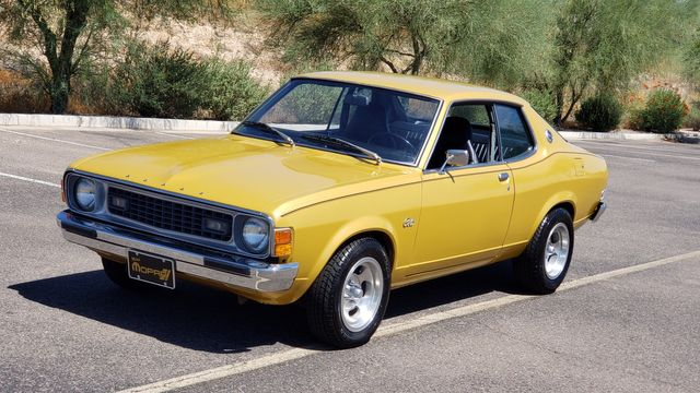 1975 Dodge COLT SPORT COUPE 1 OWNER OVER 40YRS! Phoenix, Arizona 7