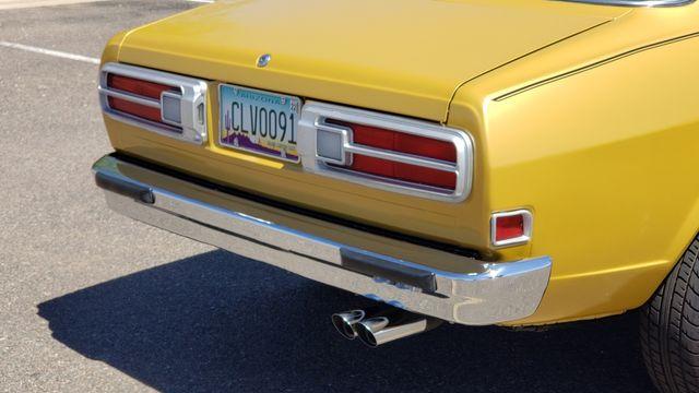 1975 Dodge COLT SPORT COUPE 1 OWNER OVER 40YRS! Phoenix, Arizona 9