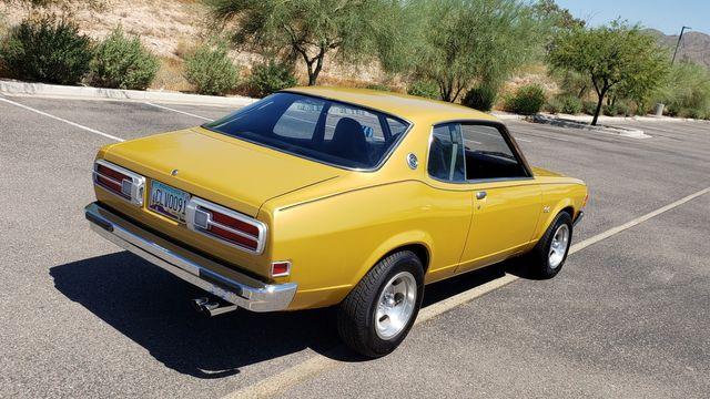 1975 Dodge COLT SPORT COUPE 1 OWNER OVER 40YRS! Phoenix, Arizona 5