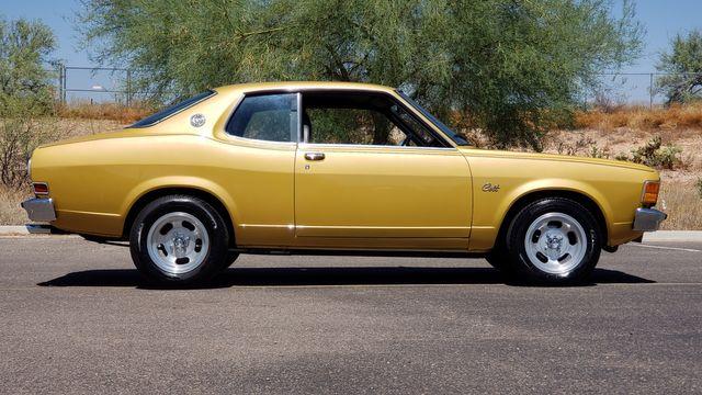 1975 Dodge COLT SPORT COUPE 1 OWNER OVER 40YRS! Phoenix, Arizona 25