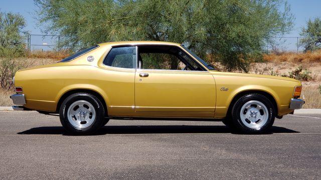 1975 Dodge COLT SPORT COUPE 1 OWNER OVER 40YRS! Phoenix, Arizona 8