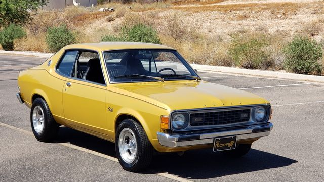 1975 Dodge COLT SPORT COUPE 1 OWNER OVER 40YRS! Phoenix, Arizona 19