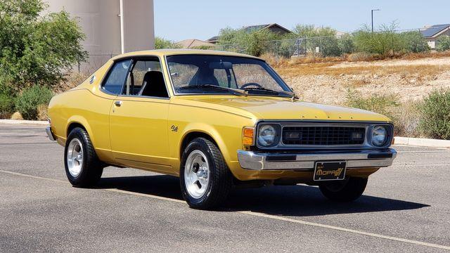 1975 Dodge COLT SPORT COUPE 1 OWNER OVER 40YRS! Phoenix, Arizona 15