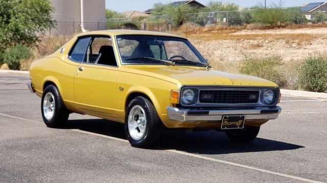 1975 Dodge COLT SPORT COUPE 1 OWNER OVER 40YRS! Phoenix, Arizona 26