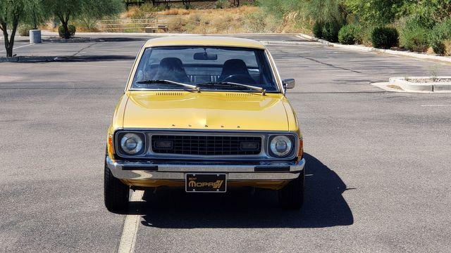 1975 Dodge COLT SPORT COUPE 1 OWNER OVER 40YRS! Phoenix, Arizona 27