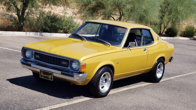 1975 Dodge COLT SPORT COUPE 1 OWNER OVER 40YRS! Phoenix, Arizona 13