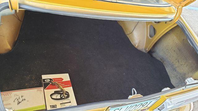 1975 Dodge COLT SPORT COUPE 1 OWNER OVER 40YRS! Phoenix, Arizona 33